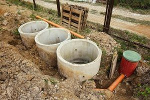 Почистване на септични ями 1
